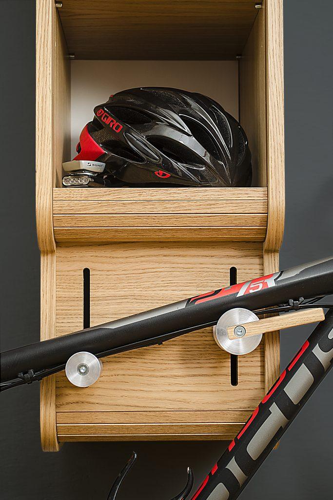 Cyklonosiče Shiro Wood
