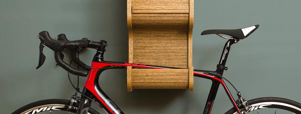 Cyklonosič pro silniční a městská kola